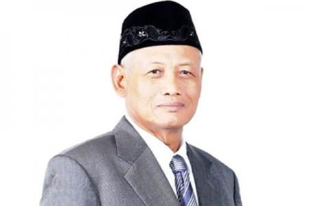 H.Subardi SH. MH Caleg DPR  RI Dapil DIY Dari Partai Nasdem Masa Kecilnya Angon Kerbau
