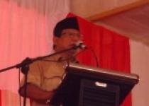 Warga Yogyakarta DI Sapa Prabowo…