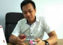 dr Adhi Sukses Mewujudkan Cita-Cita…
