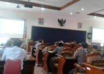 Rapat DPRD Bantul Cermati Perkembangan…