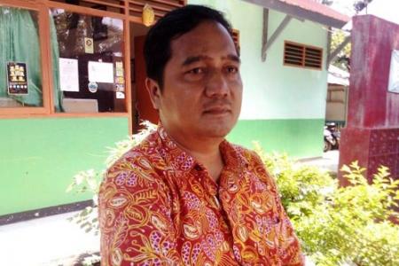 Hambat Corona 'Anak Didik SD Sokosari Live Skill Buat Minuman Berbahan Herbal '