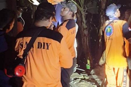 Sakit Tak Kunjung Sembuh 'Suparjo Nekat Nyemplung Sumur Sedalam 12 Meter' Tewas