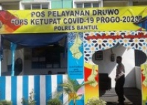 Arus Lalin Ring Road Selatan Normal…