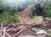 Banjir 17 Maret 2019 Porak Porandakan…