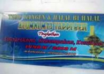 Reuni Alumni MTS Yappi Krakalan…