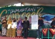 Moment Hari Jadi Srimartani 5 Pilar…