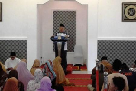 Gedung Istana Kepresidenan Yogyakarta Terbuka Untuk Umum