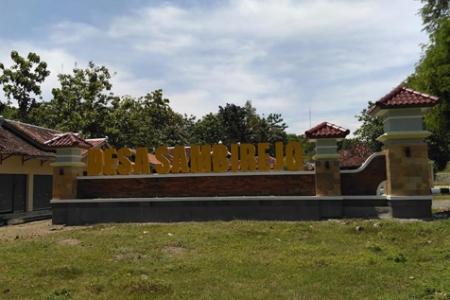 Desa Samberejo, Kain Tenun Lurik Perlu dilirik