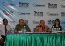 Bank Papua buka Cabang di Jogjakarta