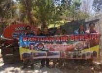Komunitas Sopir Truck Jogja Berbagi…