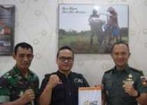 Hari Juang TNI AD, Korem 072 Pamungkas…