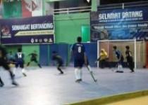 Hockey Putra DIY Gunduli Bengkulu…