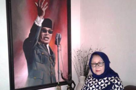 Pendukung 2 Capres Meyakini Kadindatnya Kuat Akan Menang Dalam Pilpres 2019 'Yang Mau kalah ?