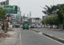 Lalin Jelang Lebaran 2019 Minus…