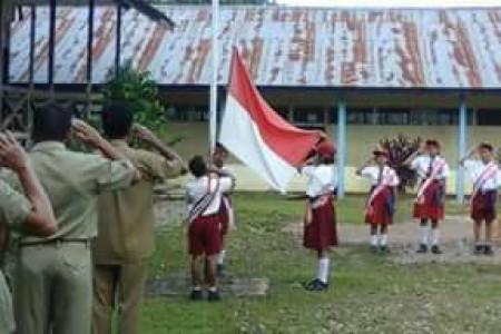 Kalangan generasi muda dan pelajar di daerah perbatasan 'Bentuk rasa nasionalisme NKRI
