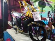 Warga Jakarta Raih Hadiah Motor Dari Mini Zoo Jogja Exotarium