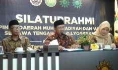 Lindungi Umatnya, Muhammadiyah Mengharamkan Rokok  Vape