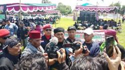 Forum Jogja Rembug Deklarasikan Pemilu Damai dan Bermartabat